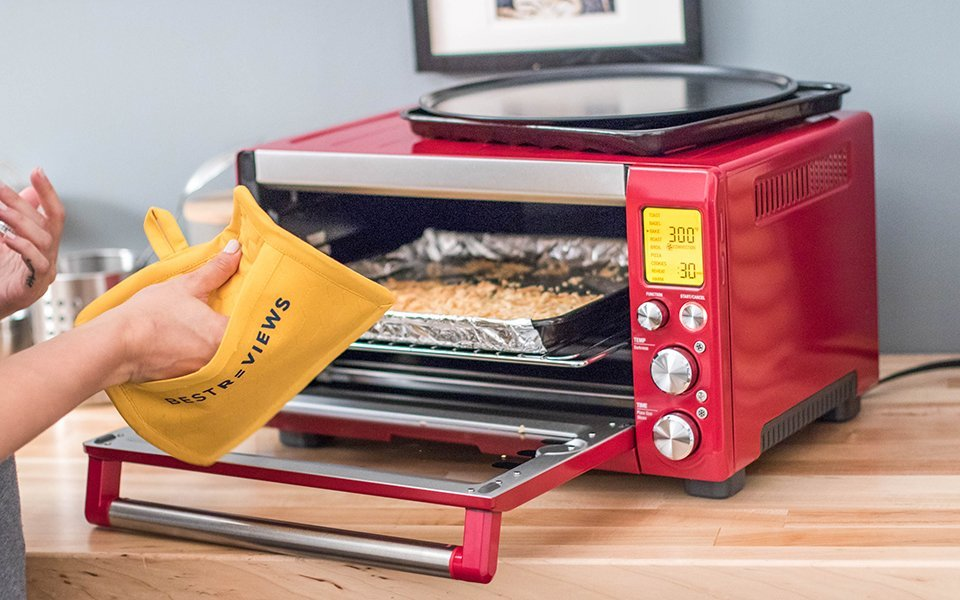 5 Best Toaster Ovens Nov 2018 Bestreviews