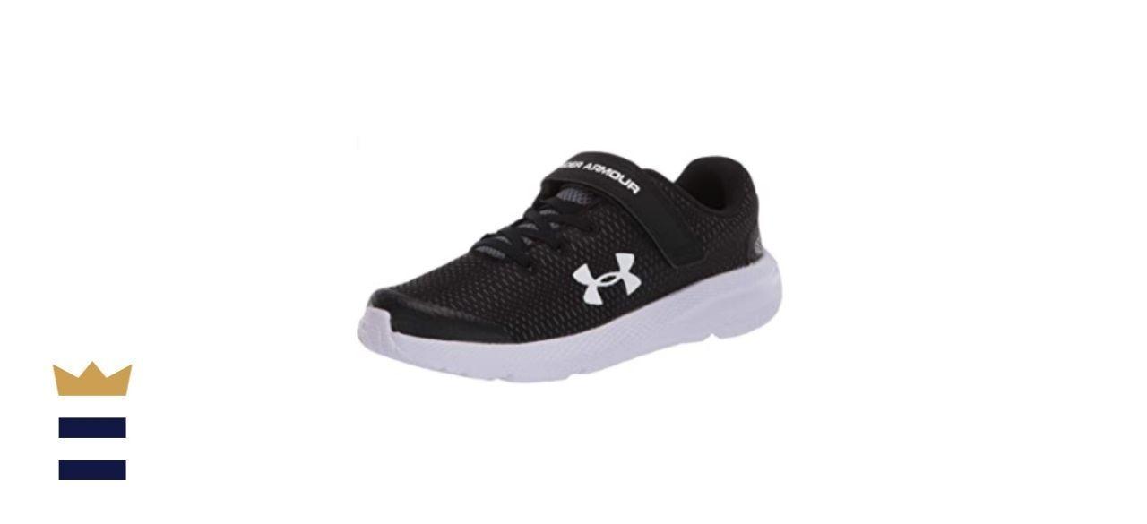 Under Armour Unisex Child Pursuit 2 Alternative Closure Sneaker