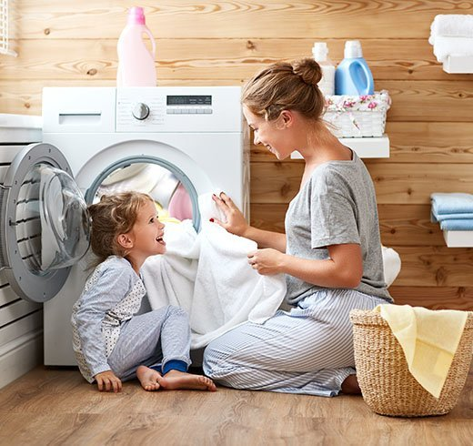4 Best Washers