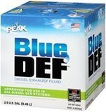Peak BlueDEF Diesel Exhaust Fluid