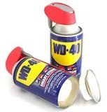 Bewild WD-40 Safe Can
