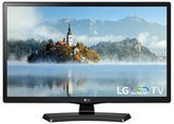 LG 22-Inch Class Full HD LED TV