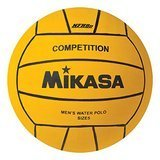 Mikasa Sports Competition Men's Water Polo Ball