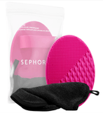 Sephora Collection Polish Up Silicone Brush Cleansing Pad