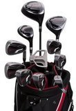 Pinemeadow Golf Men's Golf Set, 16 Pieces