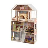KidKraft Savannah Dollhouse with Accessories