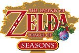 Nintendo The Legend of Zelda: Oracle of Seasons