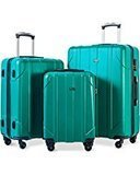 Merax 3-Piece Luggage Set