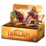 Magic the Gathering The Gathering Rivals of Ixalan Booster Box