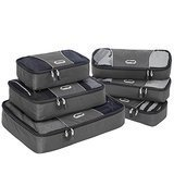 eBags  Packing Cubes - 12pc Value Set