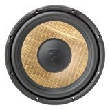 Focal P25FSE 560-Watt Flax Shallow Subwoofer