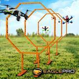 Eagle Pro Drone Racing Obstacle Course
