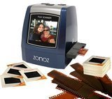 zonoz FS-3 Film & Slide Scanner