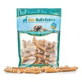 Best Bully Sticks Bully Stick Bites