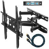 Cheetah Articulating Arm TV Wall Mount Bracket