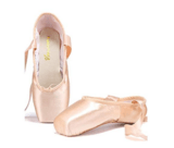 Nexete Professional Vanassa Ballet Pointe Shoes