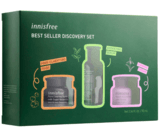 Innisfree Best Seller Discovery Set