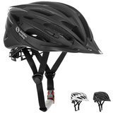 TeamObsidian Airflow Bike Helmet with Detachable Visor