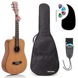 Hola! Music Junior Acoustic Guitar Bundle