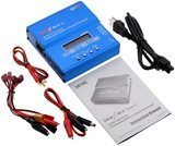 SKYRC 50W LiPo Battery Charger/Discharger