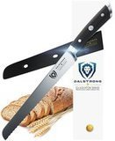 DALSTRONG Bread Knife - HC Steel - 10""