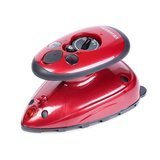 SMAGREHO Dual Voltage Compact Travel Iron
