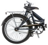 Schwinn Hinge Folding Bike, 20-Inch