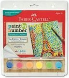 Faber-Castell Paint by Numbers Museum Series