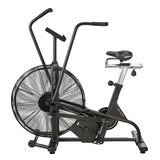 LifeCORE Fitness Assault AirBike by Assault Fitness