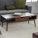Belham Living Carter Mid-Century Coffee Table
