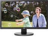 HP 24-inch LED Backlit Monitor
