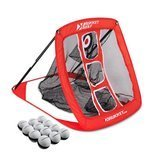 Rukket Skee Pop-Up Golf Chipping Net