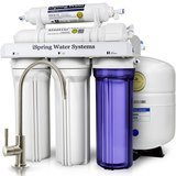 iSpring  5-Stage Reverse Osmosis Filter System