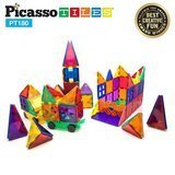 PicassoTiles 180-Piece Set