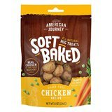 American Journey Chicken Grain-Free Soft-Baked Treats