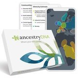 AncestryDNA DNA Ancestry Test Kit