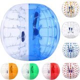 Ancheer Inflatable Bumper Bubble Soccer Ball