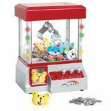 Etna The Claw Toy Grabber Machine