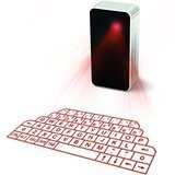 ShowMe Laser Projection Bluetooth Wireless Keyboard