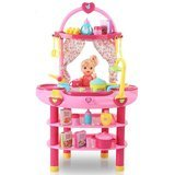 Baby Alive 3 in 1 Cook 'n Care Play Set