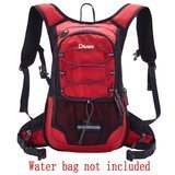 DTown Shop Hydration Pack Backpack