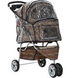BestPet All Terrain 3 Wheels