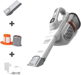 BLACK+DECKER AdvancedClean+ Dustbuster