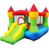 Bounce Land Inflatable Castle