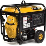 Caterpillar RP12000E 12000 Running Watts Portable Generator with Electric Start