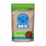 Buddy Biscuits Grain-Free With Tender Chicken