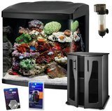 BioCube Coralife NEW STYLE LED BioCube Aquarium REEF PACKAGE