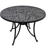 Crosley Furniture Sedona Outdoor Dining Table