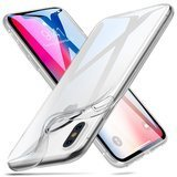 ESR Slim Clear iPhone X Case