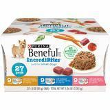 Purina Beneful IncrediBites Canned Dog Food